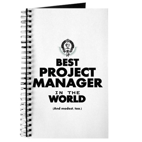 best_project_manager_in_the_world_journal