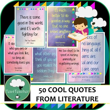 50 Cool Quotes Pic