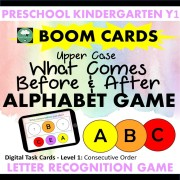 alphabet game missing letters game